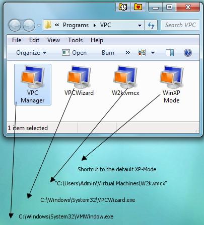 Windows 7 PLUS Windows 2000 Pro? | AnandTech Forums: Technology